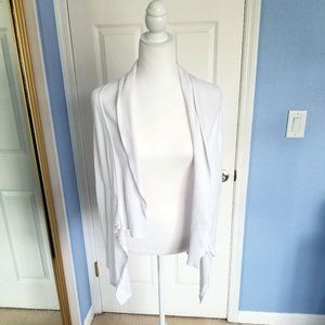 Cream-Colored Cardigan from WHBM